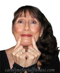 Carolyn S Facial Fitness 25